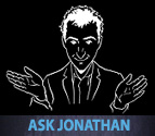 Ask Jonathan Anything